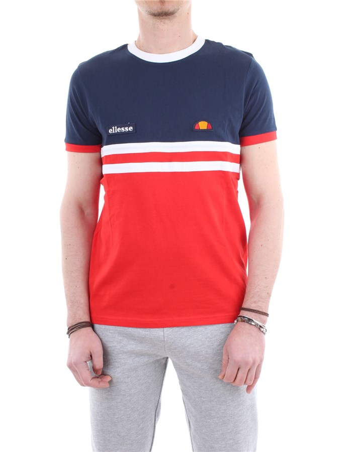 Short Sleeve T-shirt Ellesse
