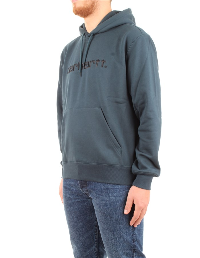 Carhartt Sweat Blue