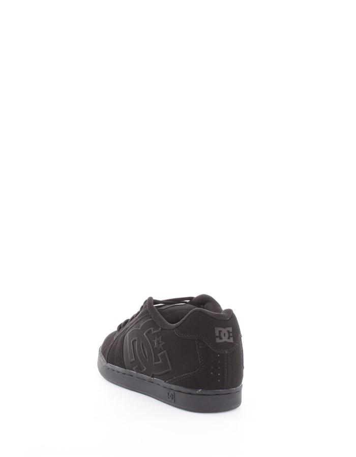 DC Shoes Sneakers 3BK-black