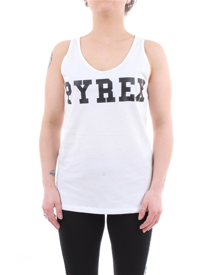 Tank Pyrex Originals
