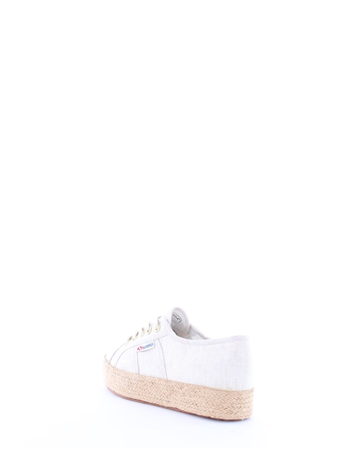 SUPERGA Sneakers 101-beige-cream