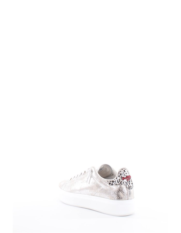 Lotto Leggenda Sneakers White-silver