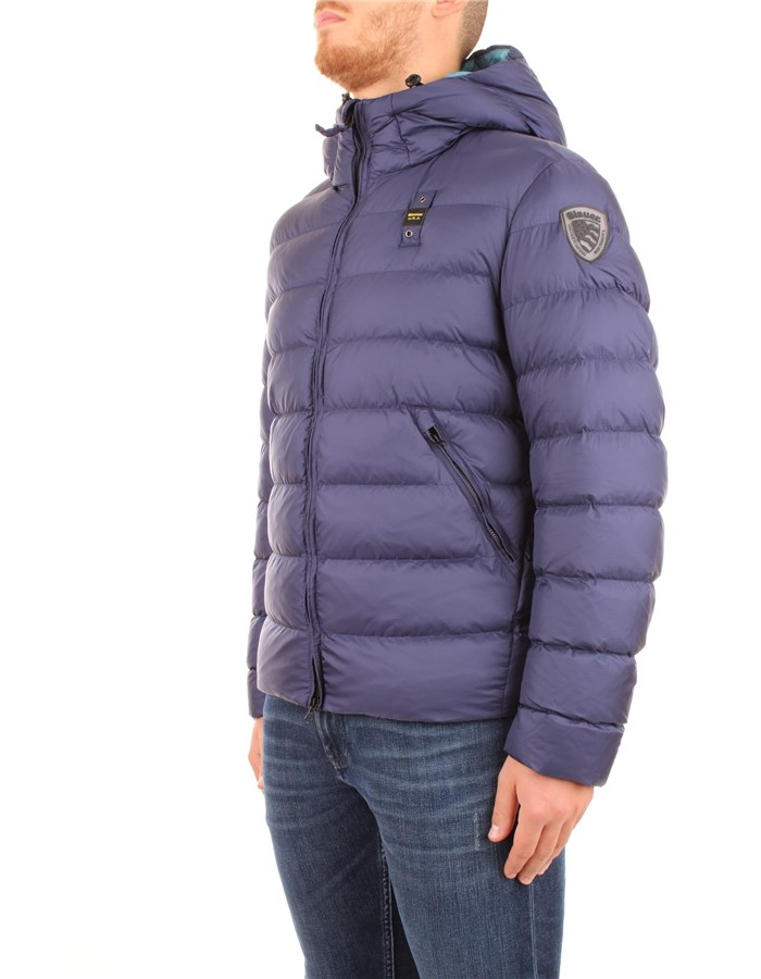 Blauer Jacket Blue
