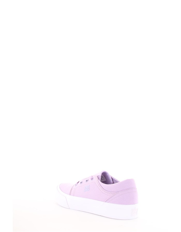DC Shoes Sneakers 537-lilac