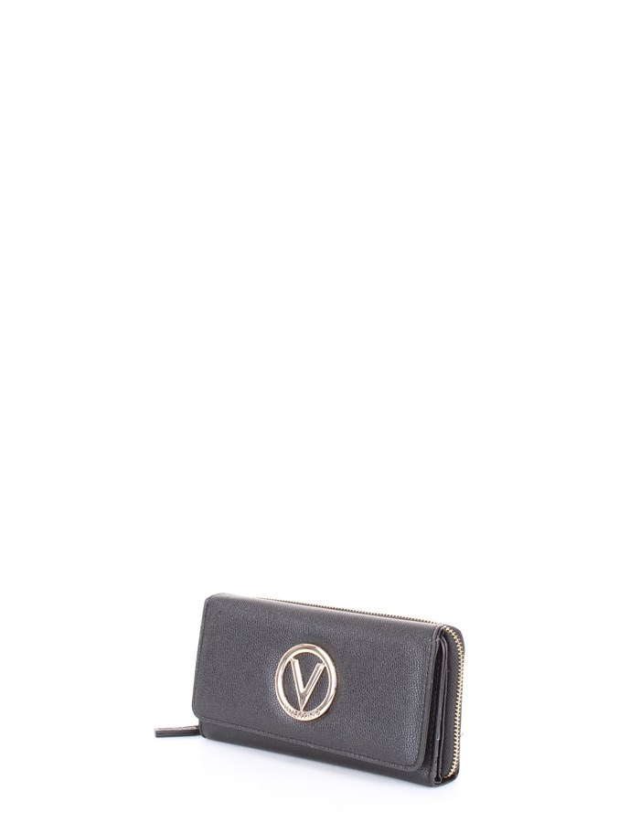 Mario Valentino Wallets Black