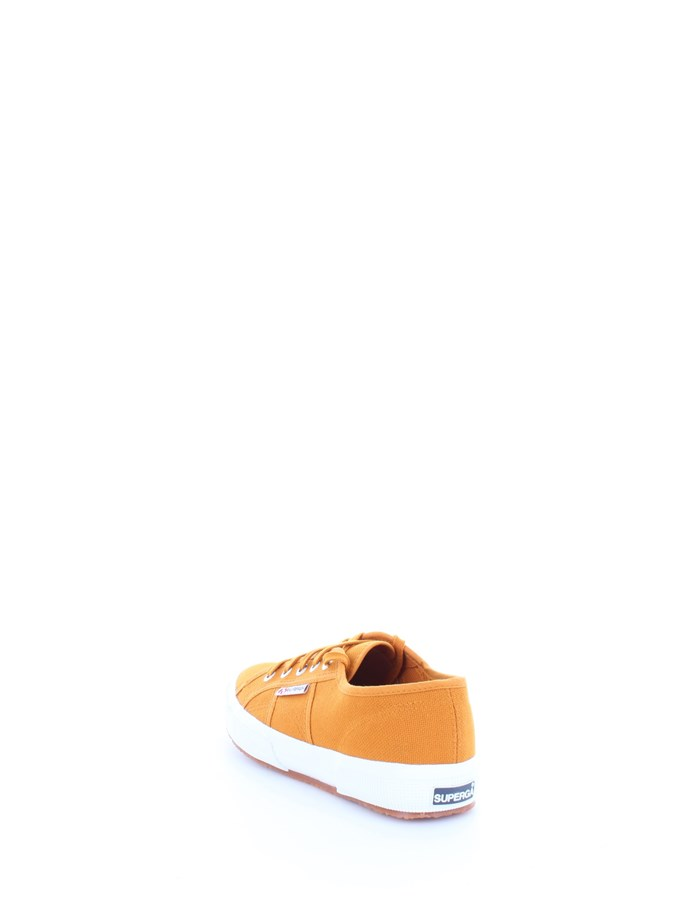 SUPERGA Sneakers Brown