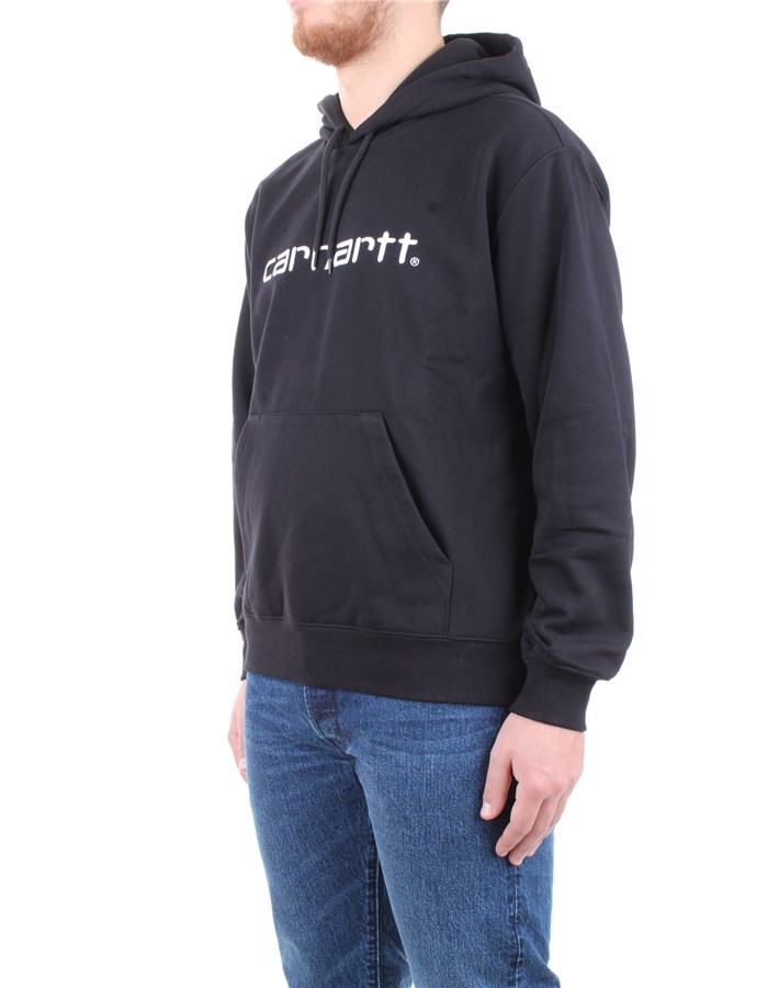 Carhartt Sweat Black