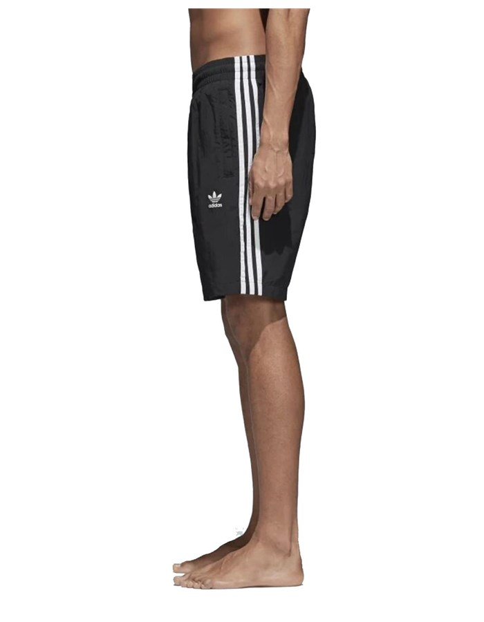Adidas Originals Costume Black