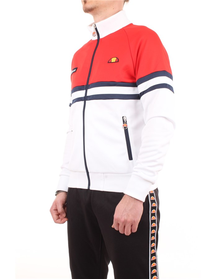 Ellesse Sweatshirt Red