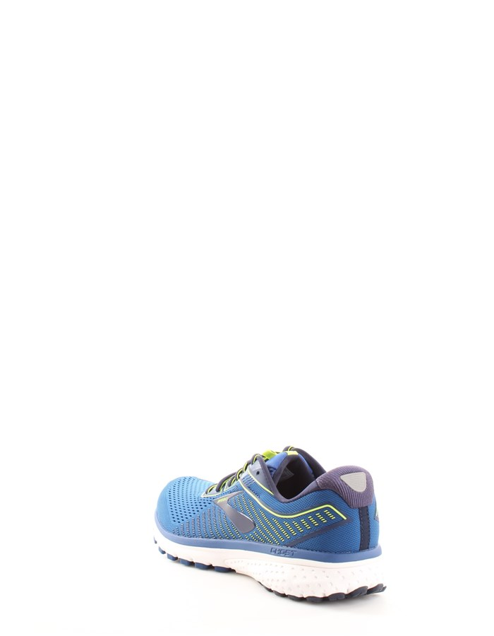 BROOKS Running Shoes Blue