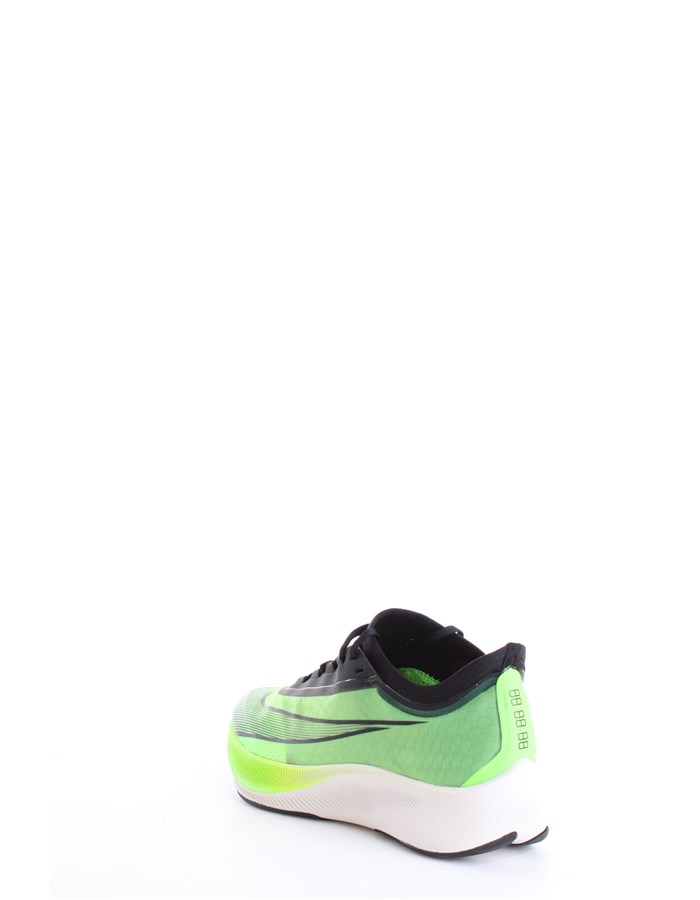 Nike Running Shoes Green