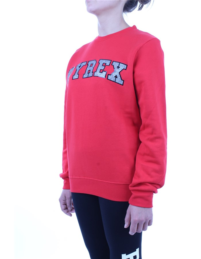 Pyrex Originals Sweatshirt Red