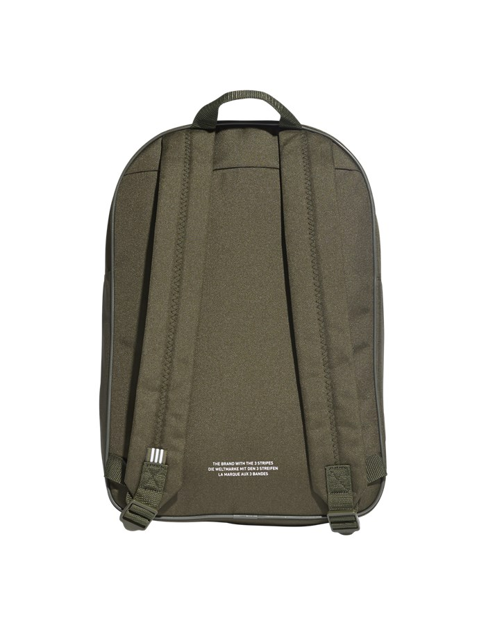 Adidas Originals Backpack Green