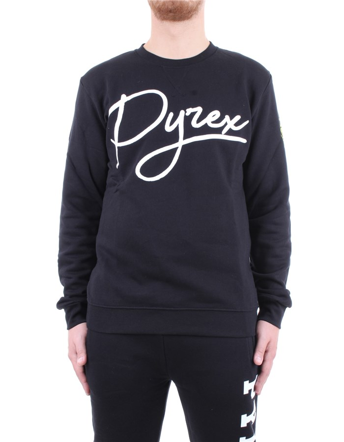 Sweatshirt Pyrex Originals