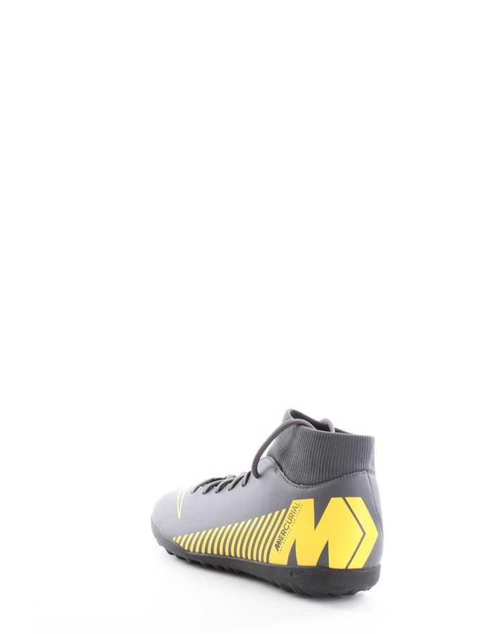 Nike Football shoes Grey