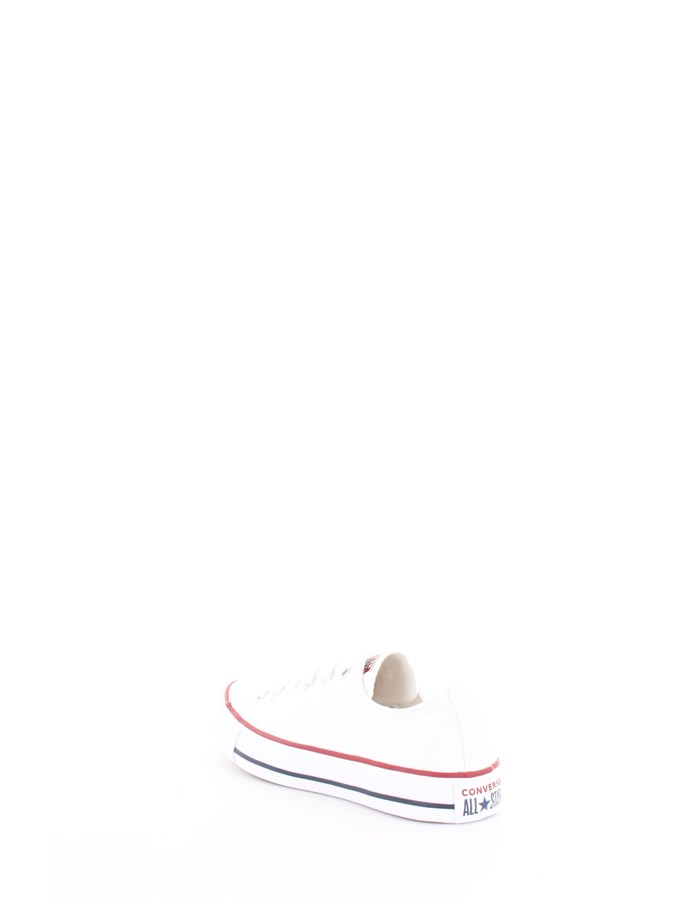 Converse Low Sneakers White