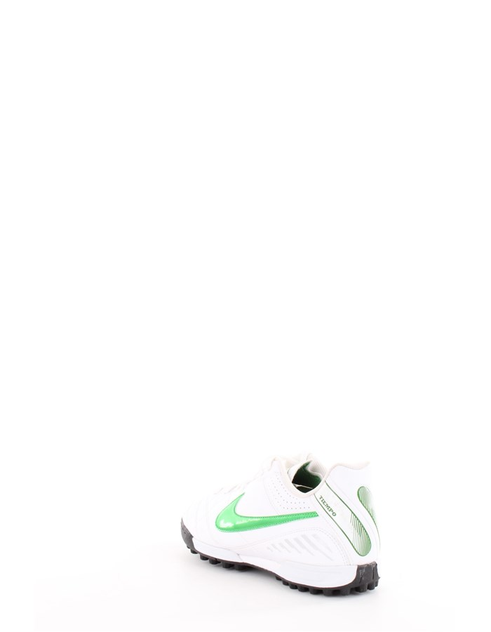 Nike Football shoes White