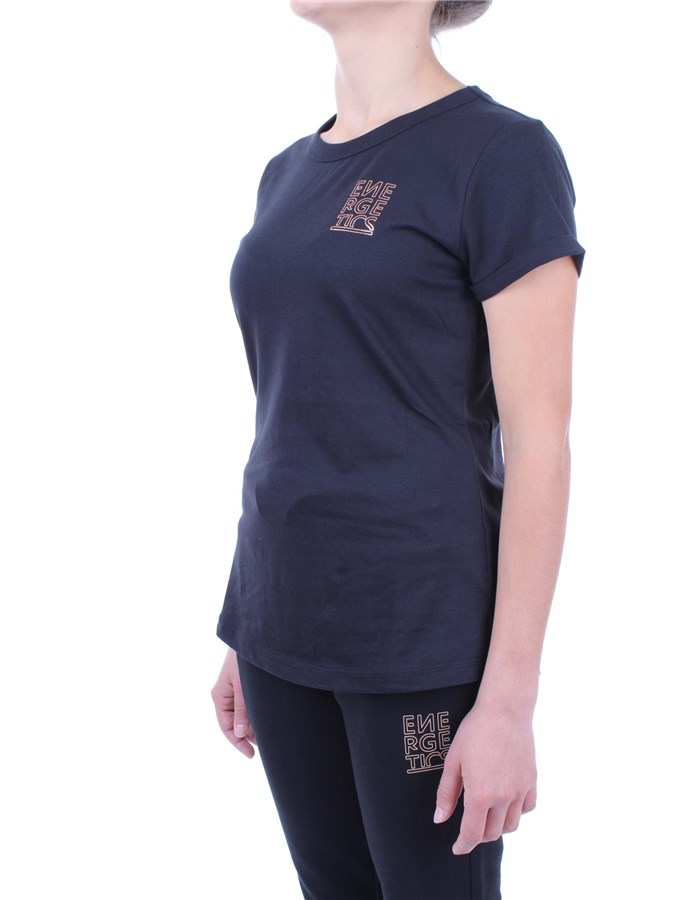 Energetics T shirt  Black