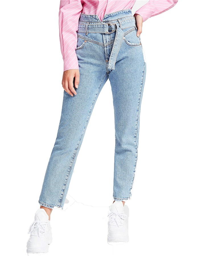 Cropped Guess Jeans