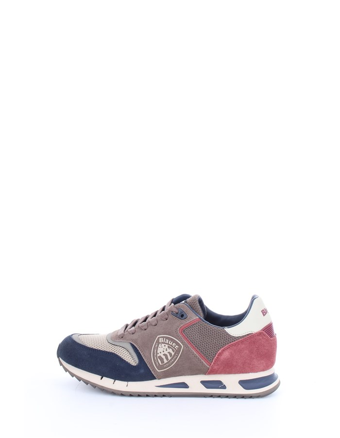 Sneakers Blauer Shoes