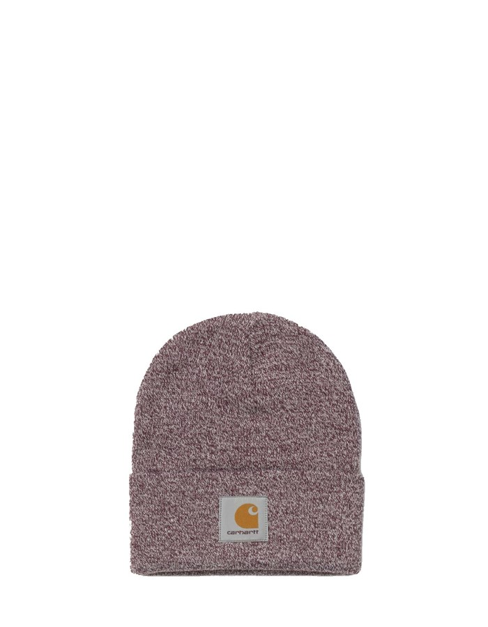 Carhartt Hat Bordeaux