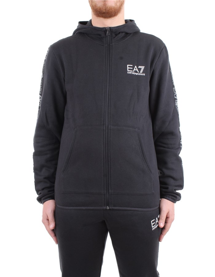 Sweat EA7 Emporio Armani