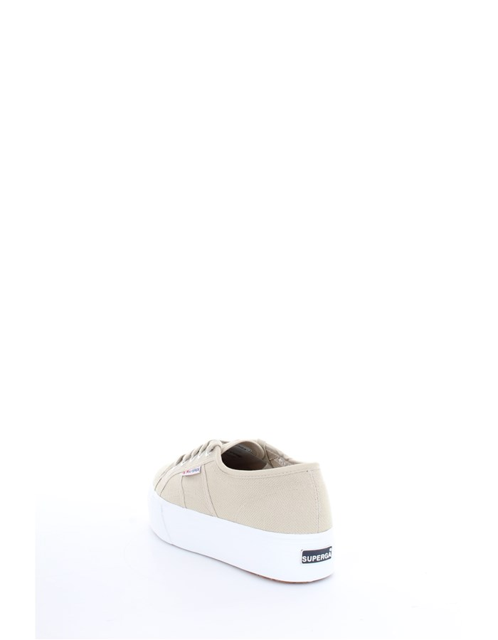 SUPERGA Sneakers Beige