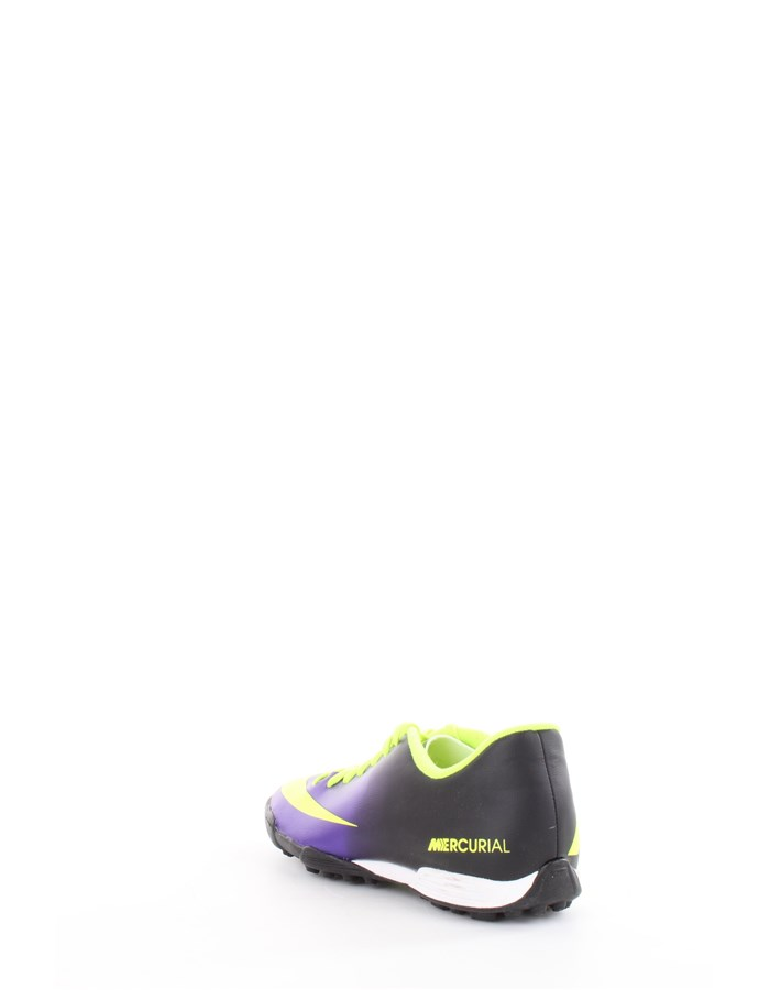 Nike Football shoes Violet