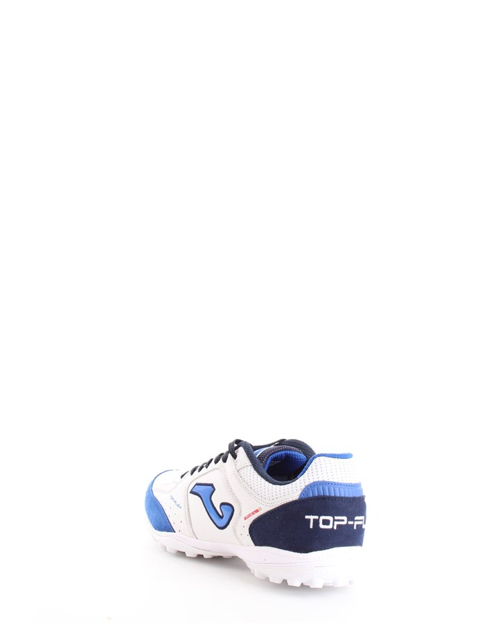 JOMA Futsal shoes White