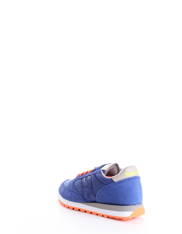 Saucony Originals Low Sneakers Blue