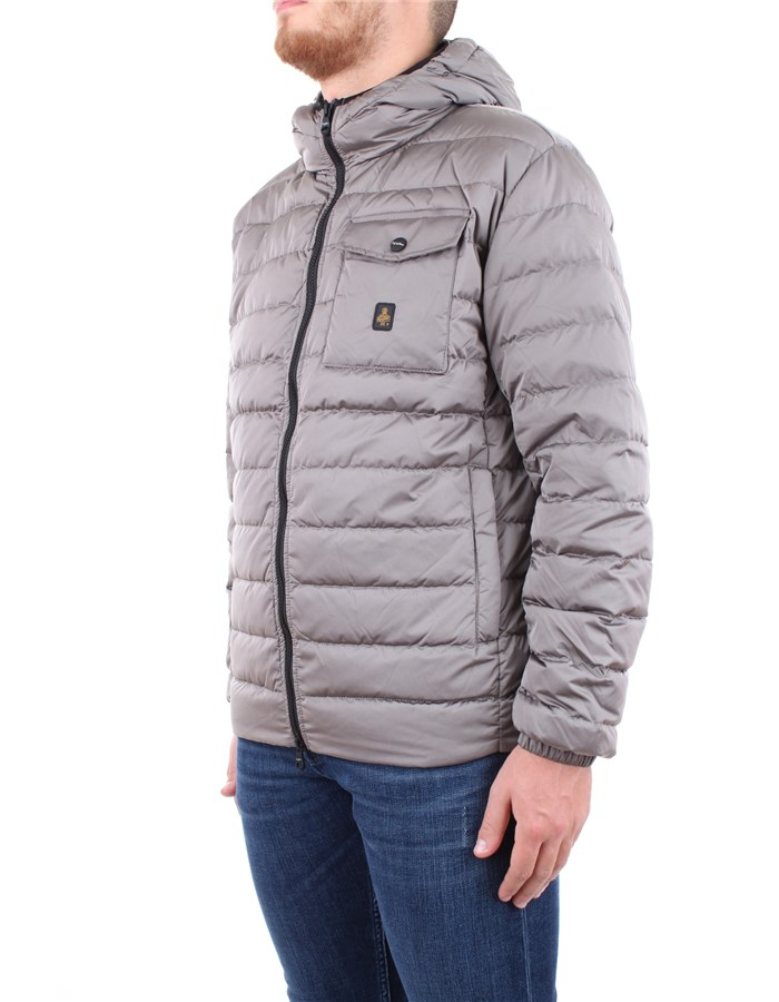 RefrigiWear Jacket Grey