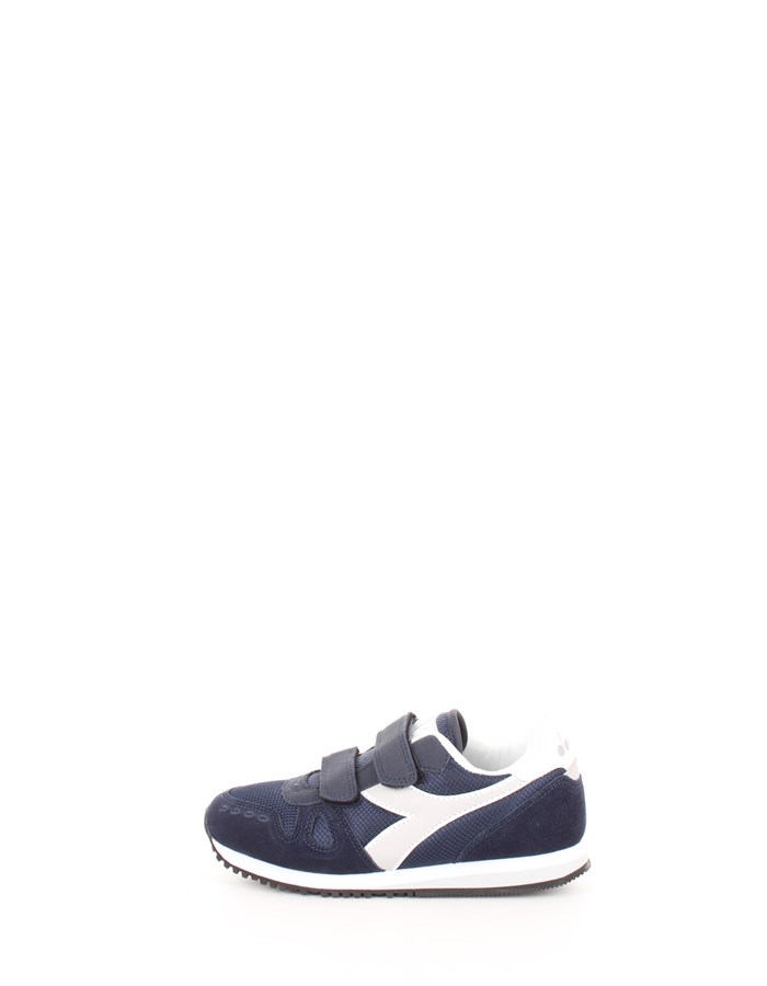 Low Sneakers Diadora