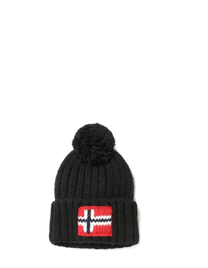 Napapijri Hat Black