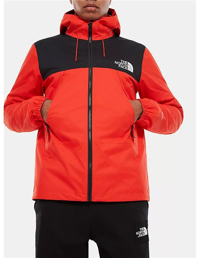 Windbreakers The North Face