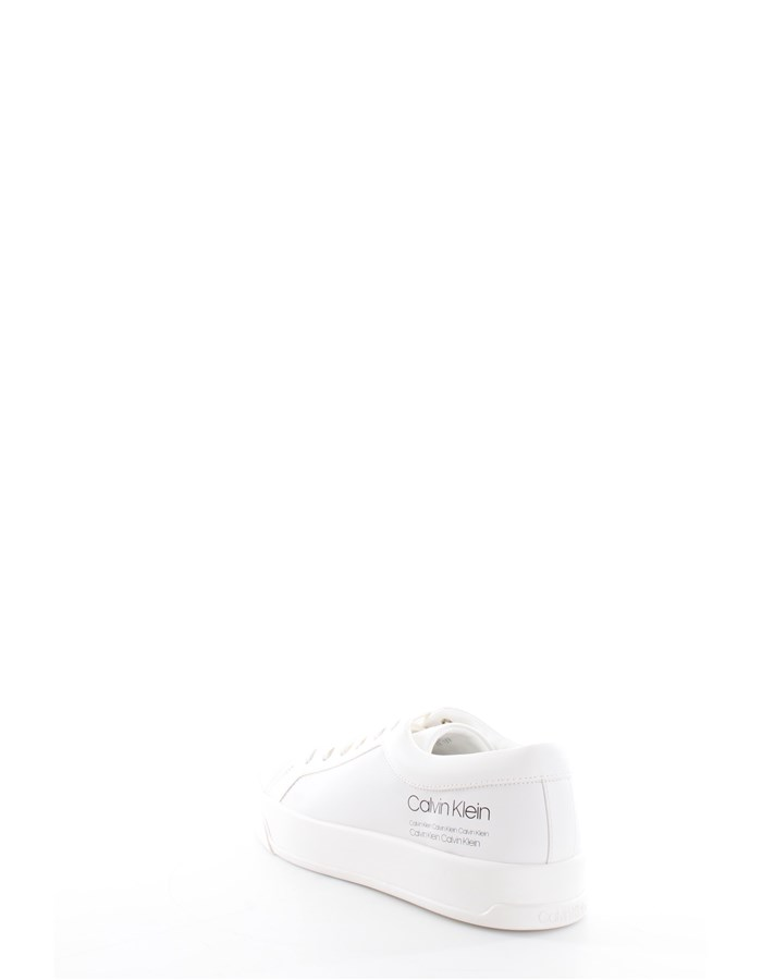 Calvin Klein shoes Low Sneakers White