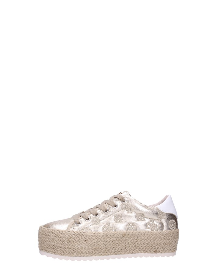 Wedge Sneakers Guess Jeans
