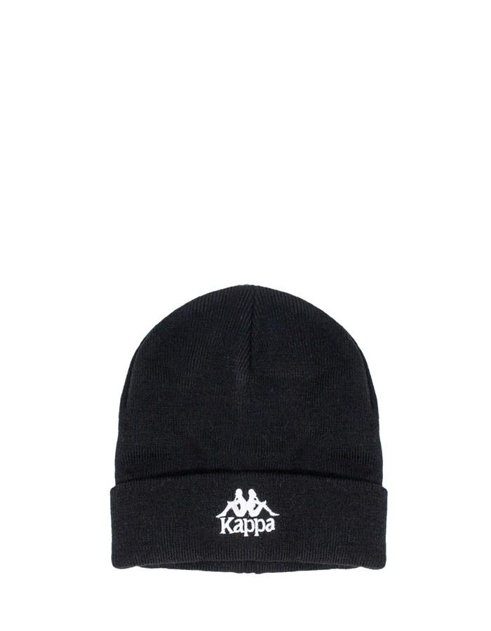 Kappa Hat Black