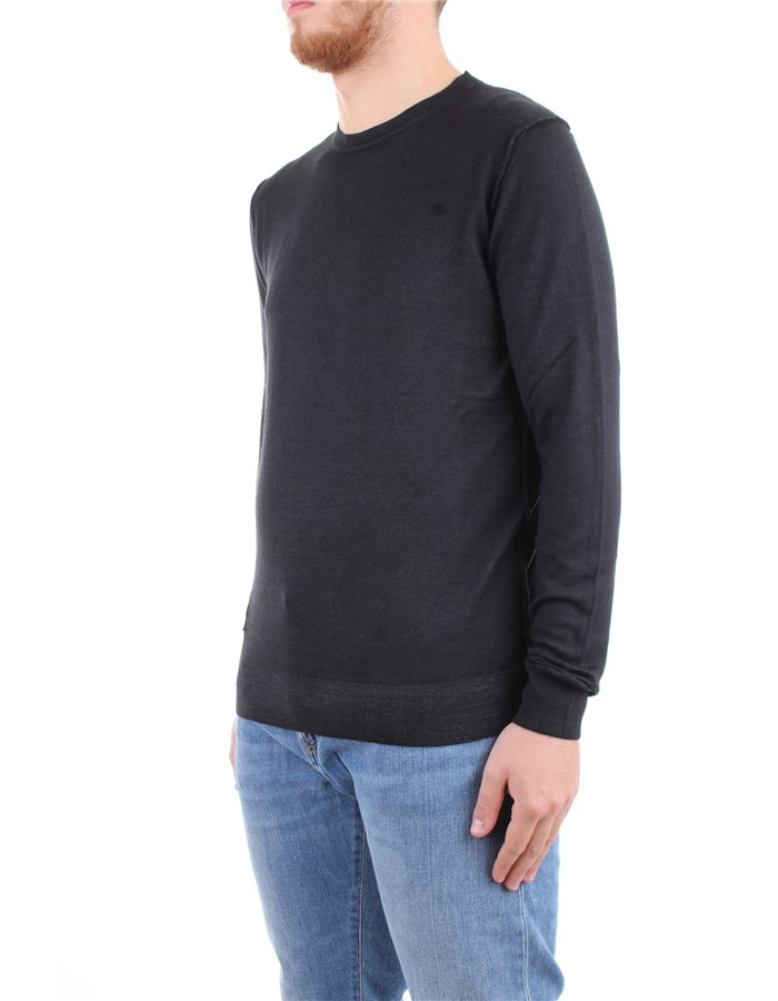 Blauer Shirt Black