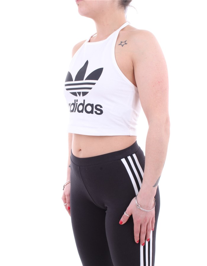 Adidas Originals Tank White