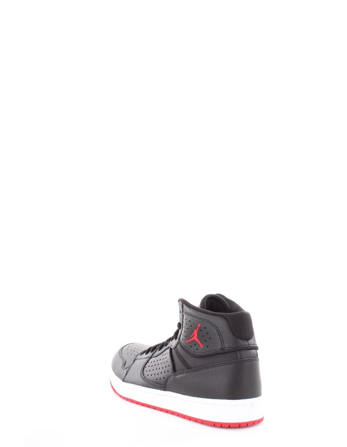 JORDAN High Sneakers Black