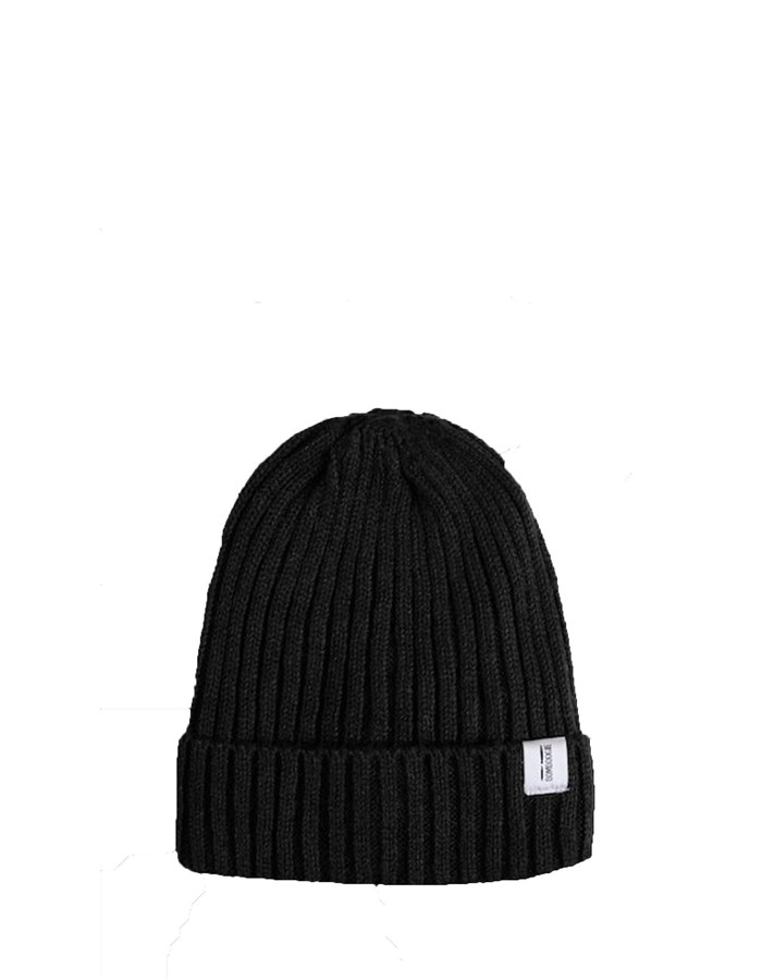 Bomboogie Hat Black