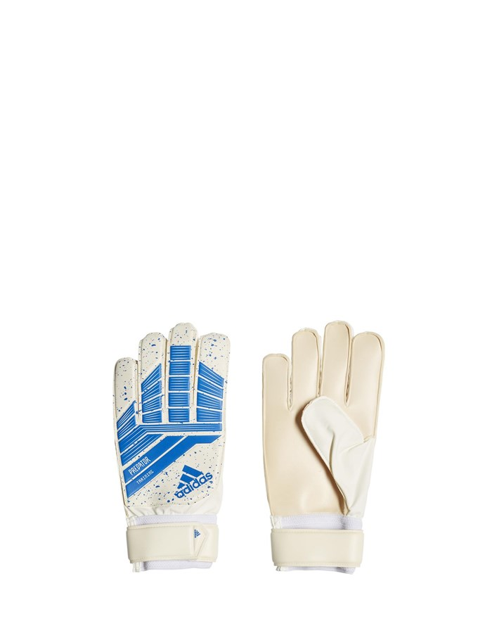 ADIDAS Gloves White