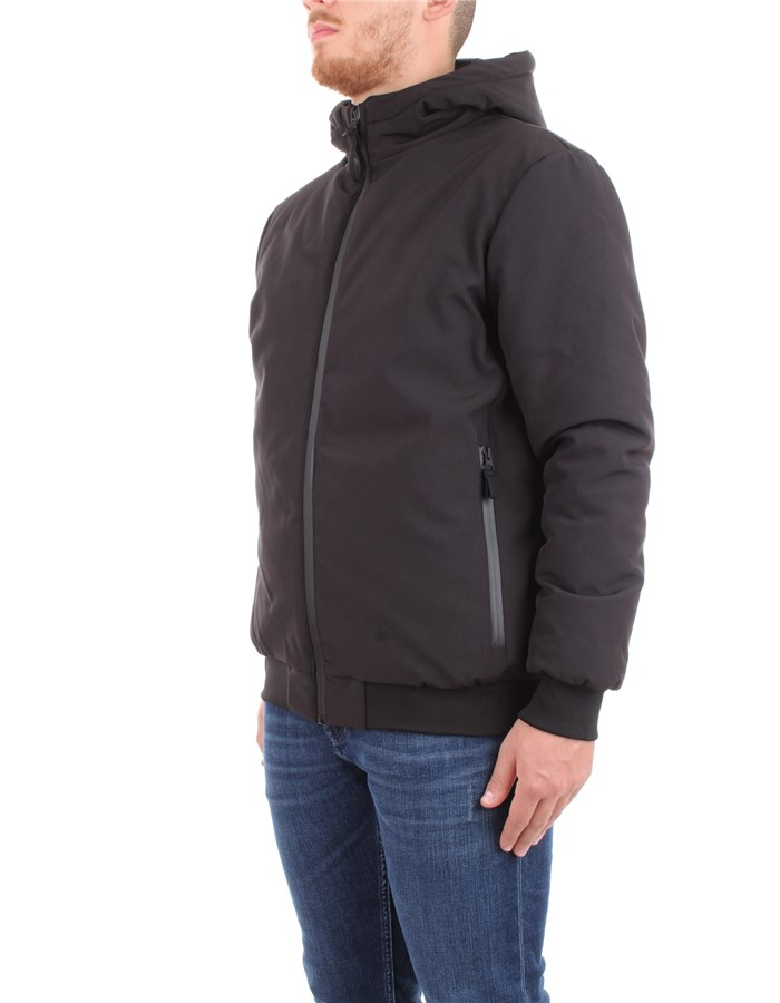 MCKINLEY Jacket Black