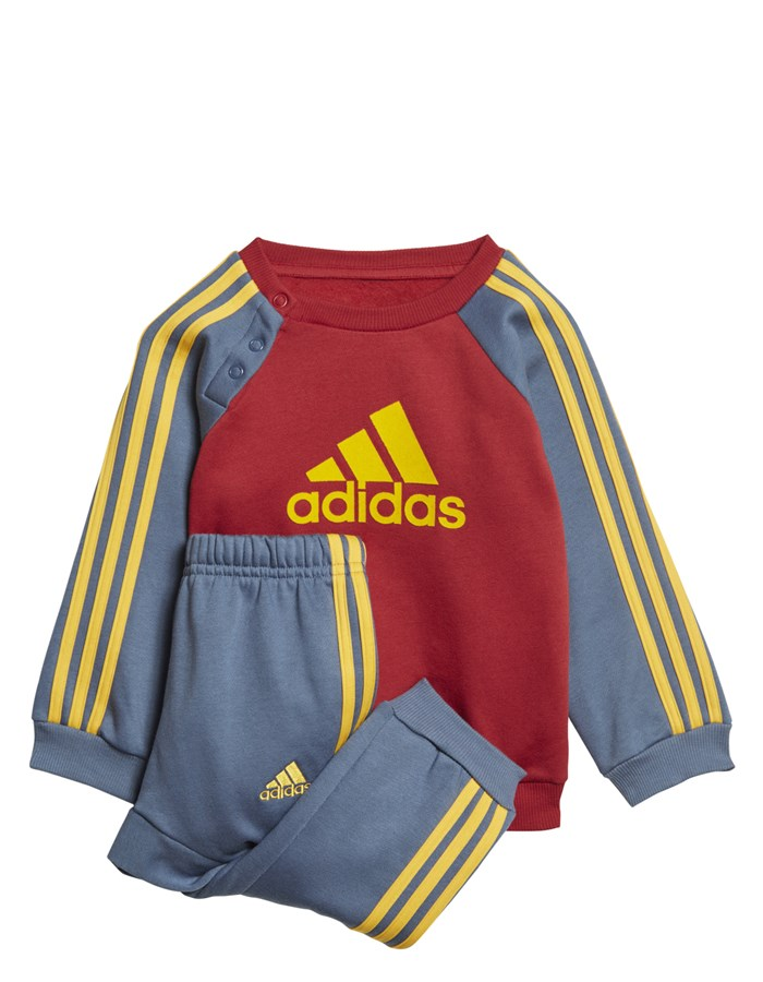 ADIDAS Suit Red