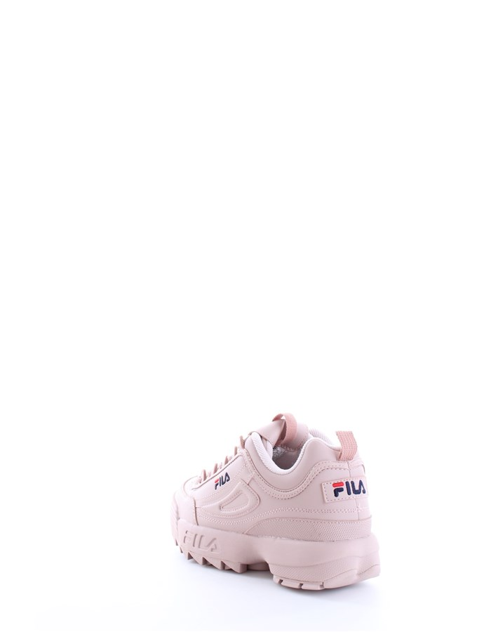 Fila Sneakers Rose