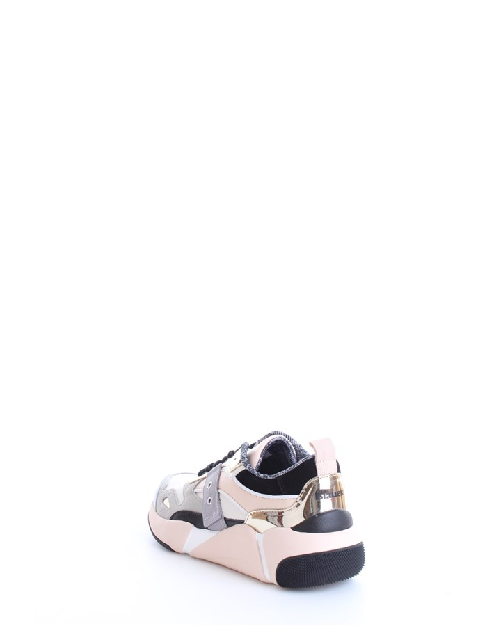 Blauer Shoes Sneakers Beige