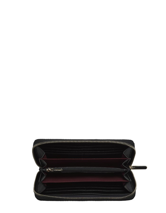 Calvin Klein Accessories Wallet Black