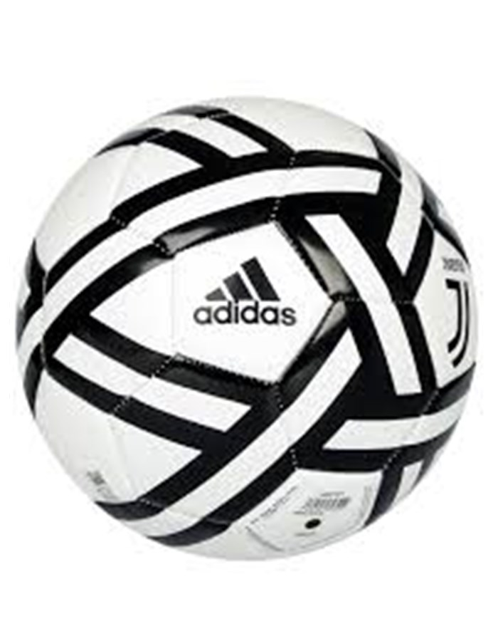 ADIDAS Ball White black