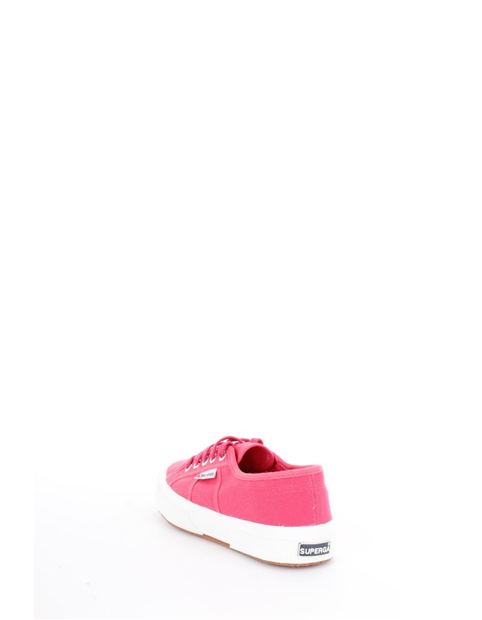 SUPERGA Sneakers Fuchsia