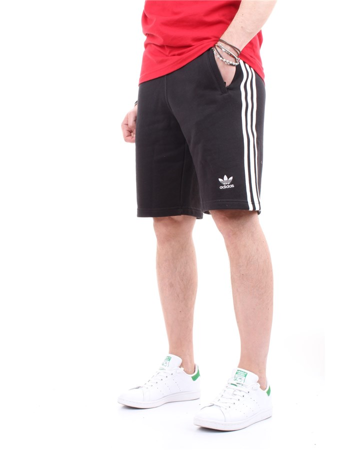 Adidas Originals bermuda Black